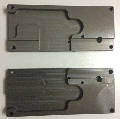 80% Arms universal Easy Jig side plates